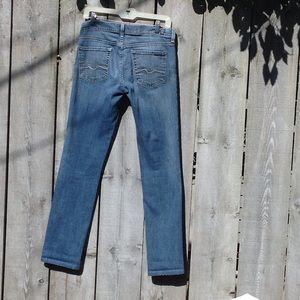 7 For All Mankind Jeans - 7 For All Mankind Straight Leg Jeans